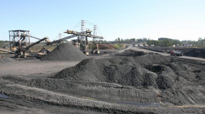 Minas de Carvao